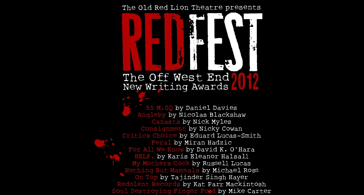 Redfest poster 1500x800
